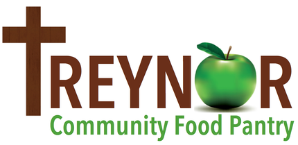 Food Pantry Logo